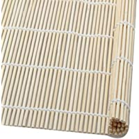 Bamboo Rolling Mats For Sushi DIY Cooking Tools Sushi Rolling Roller Rice Maker Japanese Food Natural Bamboo Kitchen Tools
