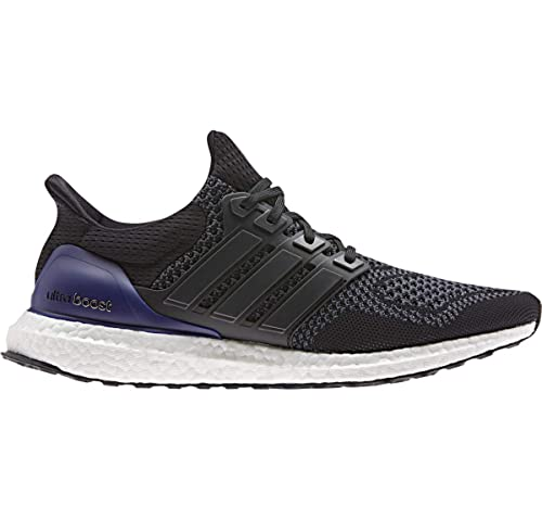adidas Men s Ultraboost Black Gold Metallic fbb41c56cd049