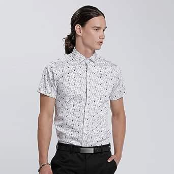 L'HOMME Shirts For Men, Multi color 15 UK