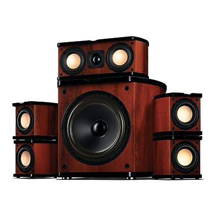 Amazon Swan Speakers