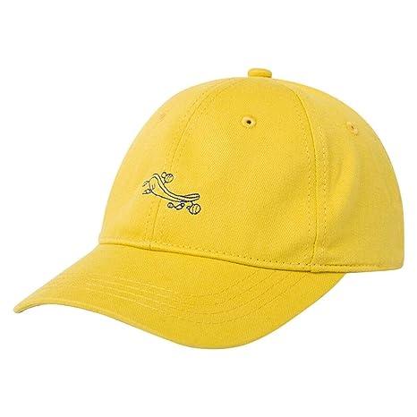 Zbicd Sombrero Hombres y mujeres con la misma gorra de béisbol ...