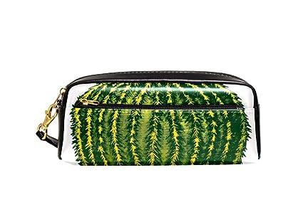 Estuche para lápices con diseño de calavera mexicana del Día de ...