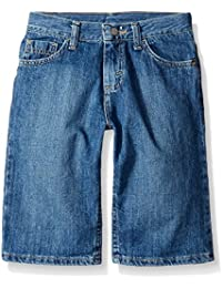 Authentics Boys' Five Pocket Short