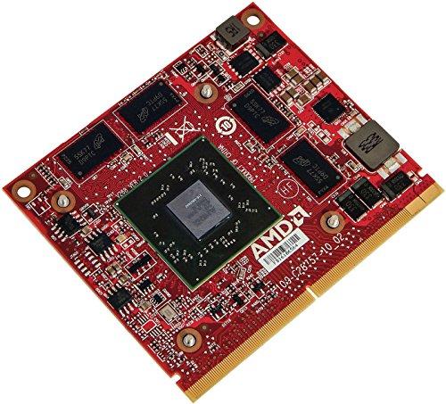 New Genuine AMD Radeon 7650A MXM 2GB DDR3 GFX Mobile Graphics Card 215-0803043