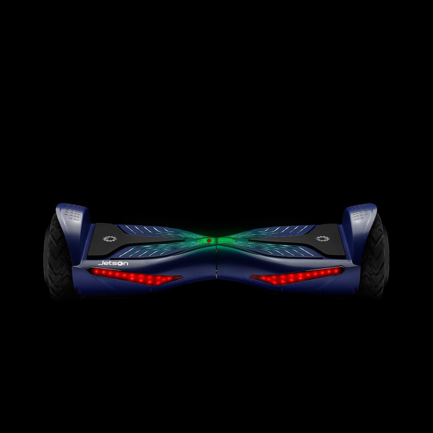 Amazon.com: Jetson V12 Hoverboard All Terrain Smart ...