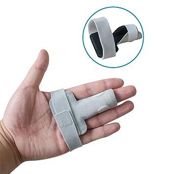 Amazon.com: Enshey Trigger - Soporte para dedos ajustable ...
