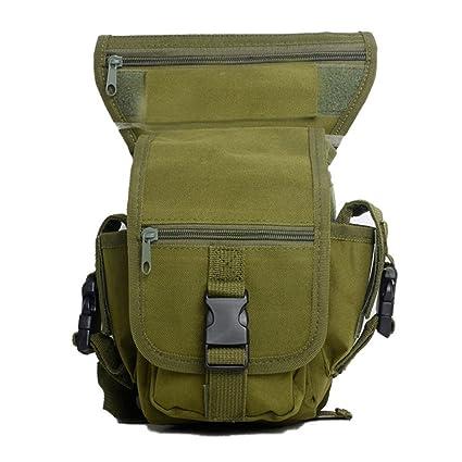 4c00a9b5d482 Amazon.com : Tactical Leg Bag For Gun Holsters, Cases & Bags ...