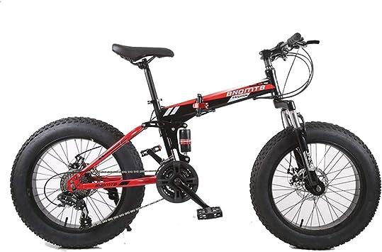 Bicicleta de montaña Bicicletas Unisex 7/21/24/27/30 Speed Steel ...