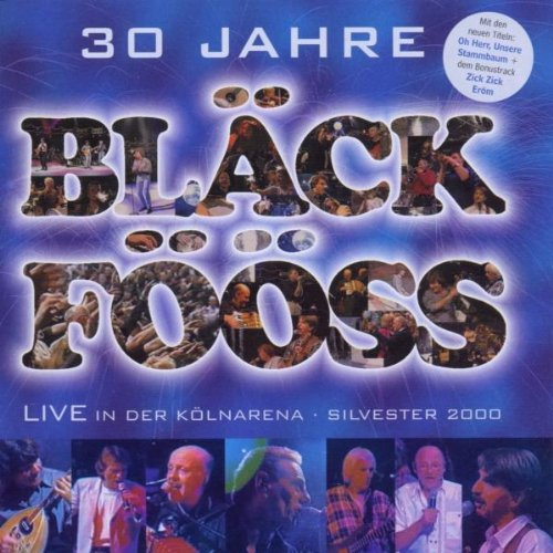 30 Jahre: Live in Der Kolnarena Sylvester 2000 by EMI International