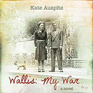 Wallis: My War Audiobook