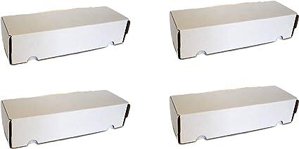 BCW 1-BX-660 660 Count Storage Box