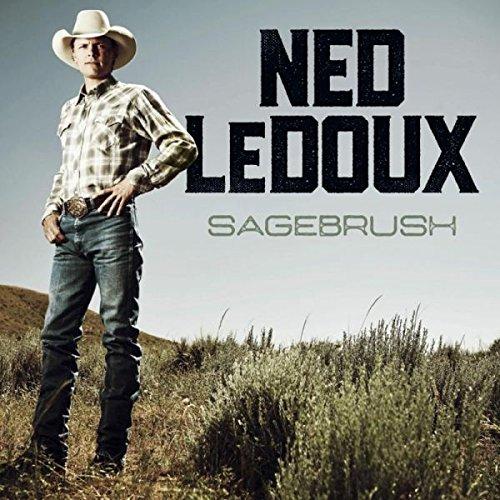 Sagebrush - Chris Powder Ledoux River
