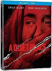 Un Lugar en Silencio (SteelBook) [Blu-ray]