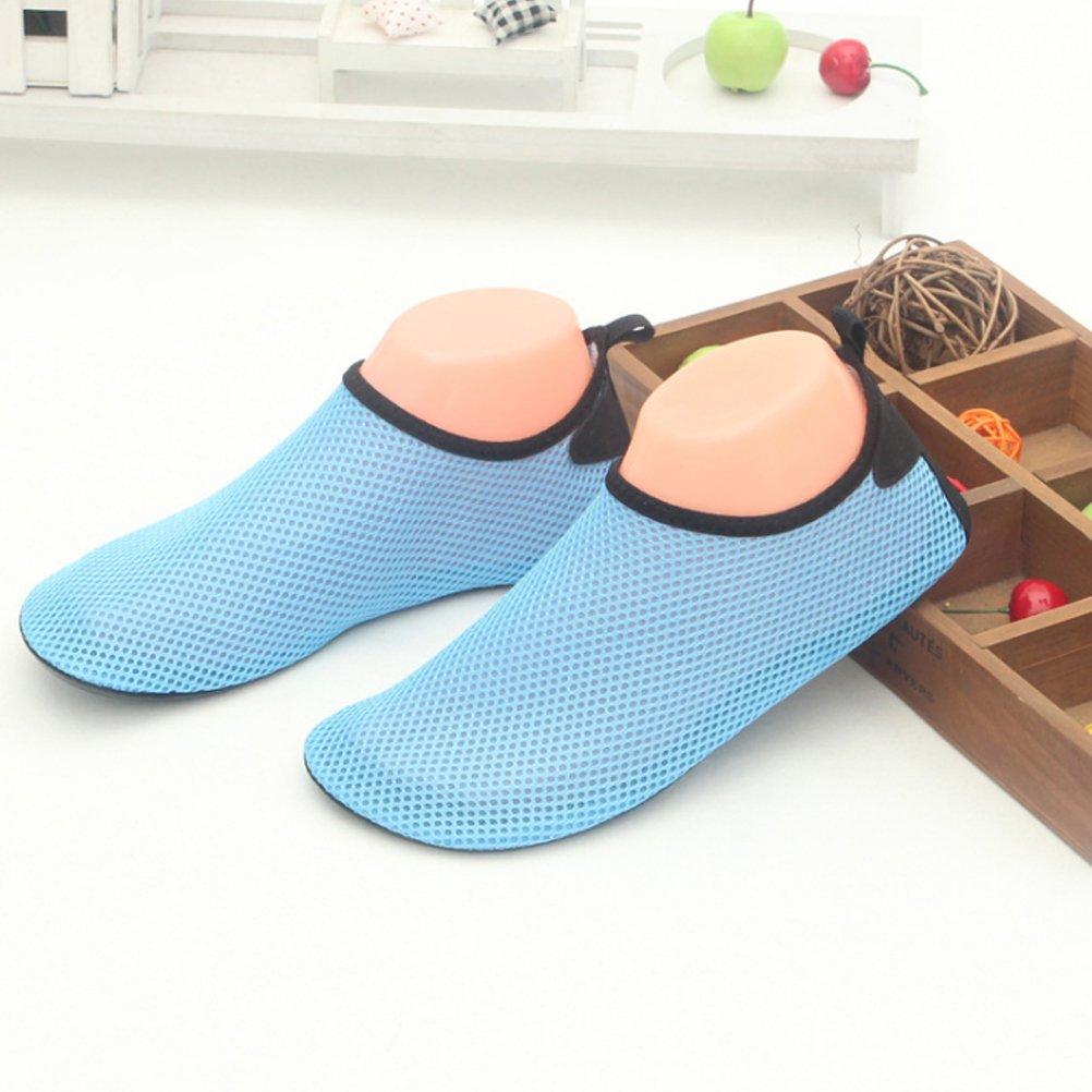 Zhuhaitf Beach Sports Non-Slip Swim Yoga Shoes Adult Unisex Barefoot Aqua Shoes
