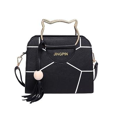 dda5d1139f4f PU Leather Brand New Retro Women Messenger Bags Small Shoulder Bag Tote  Clutch Handbags Bolsas