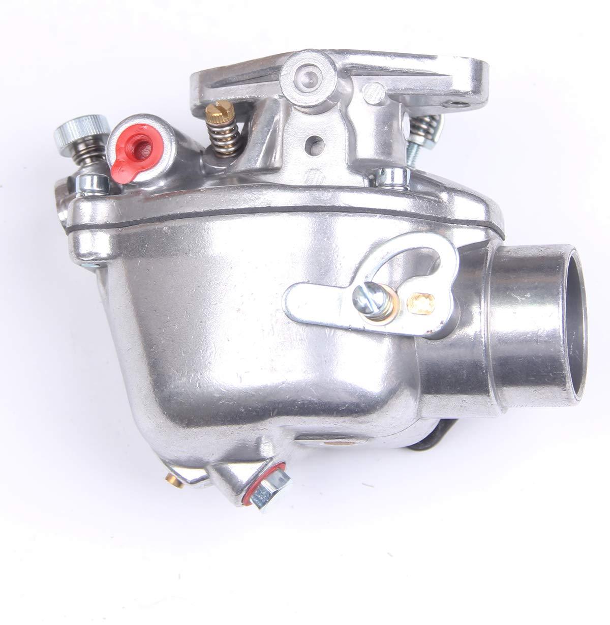 New Carburetor Carb For IH-Farmall Tractor A AV B BN C Super A Super C Replace 352376R92