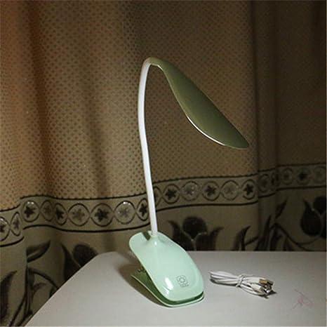 Simple Touch Lámpara De Mesa De Madera Contrachapada De Carga De ...