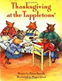 Thanksgiving at the Tappletons', Eileen Spinelli, 0060086726