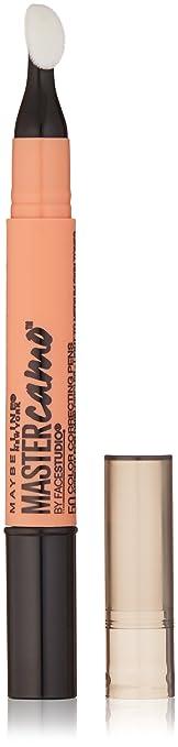 amazon com maybelline master camo color correcting pen apricot for