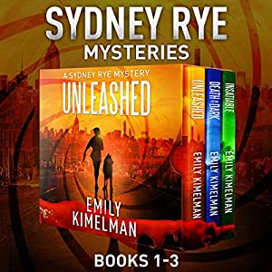 Sydney Rye Mystery Box Set, Books 1-3 Audiobook