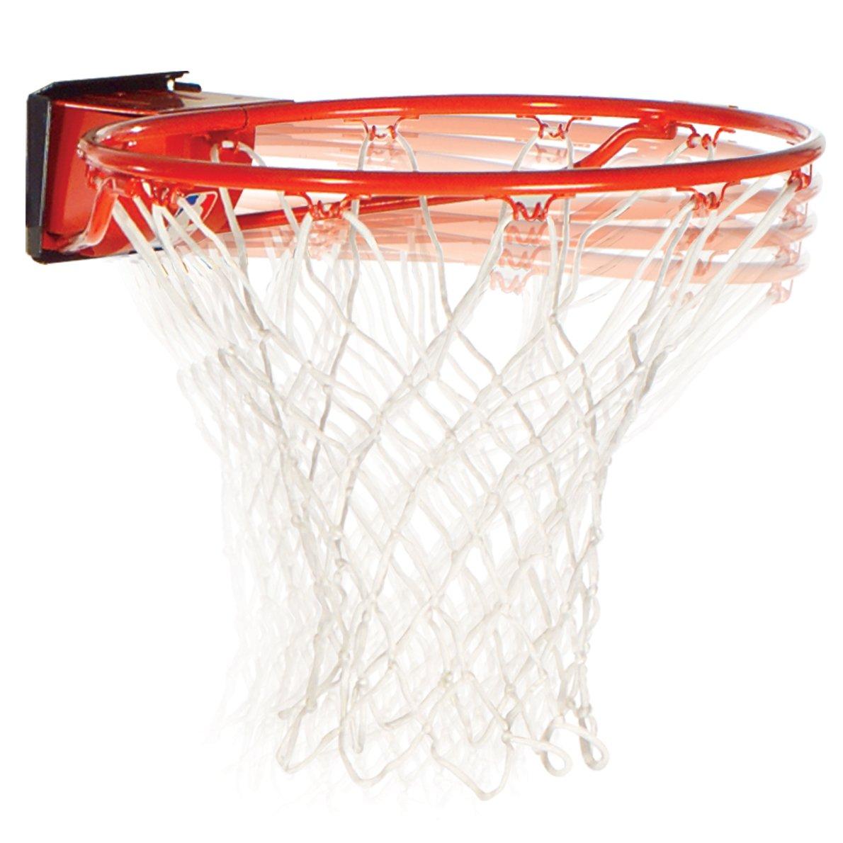 Spalding Pro Slam Basketball Rim, Black 7888BSR