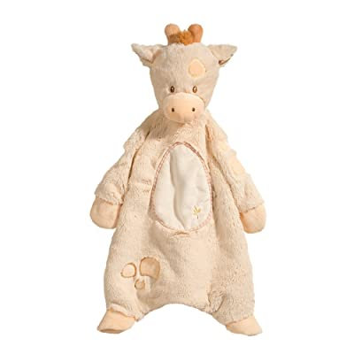 Douglas Baby Giraffe Sshlumpie Plush Stuffed Animal: Toys & Games