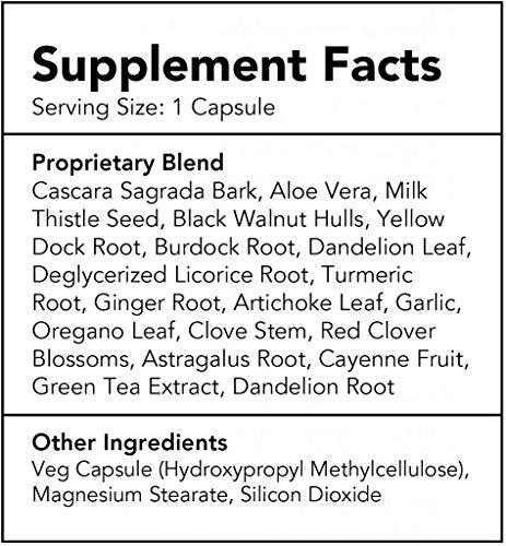 TruVision Health Renu Detox 30 Capsules