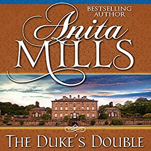The Duke's Double Audiobook