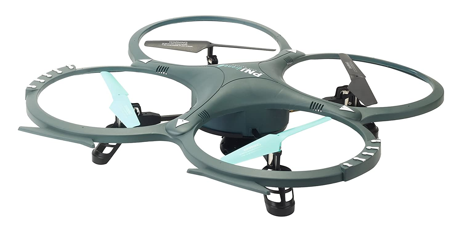PNJ Drone – Discovery WiFi HD – Kamera – Foto und Video