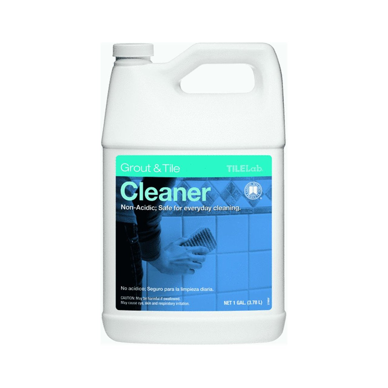Tilelab Grout And Tile Cleaner, 1 Gallon - Tile Lab Tile And Grout ...