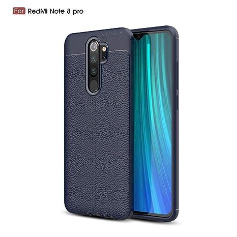 Amazon.com: Jiangym - Carcasa blanda para Xiaomi Redmi Note ...