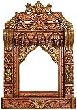Exotic India ZBZ13 Jharokha (Decorative Window)