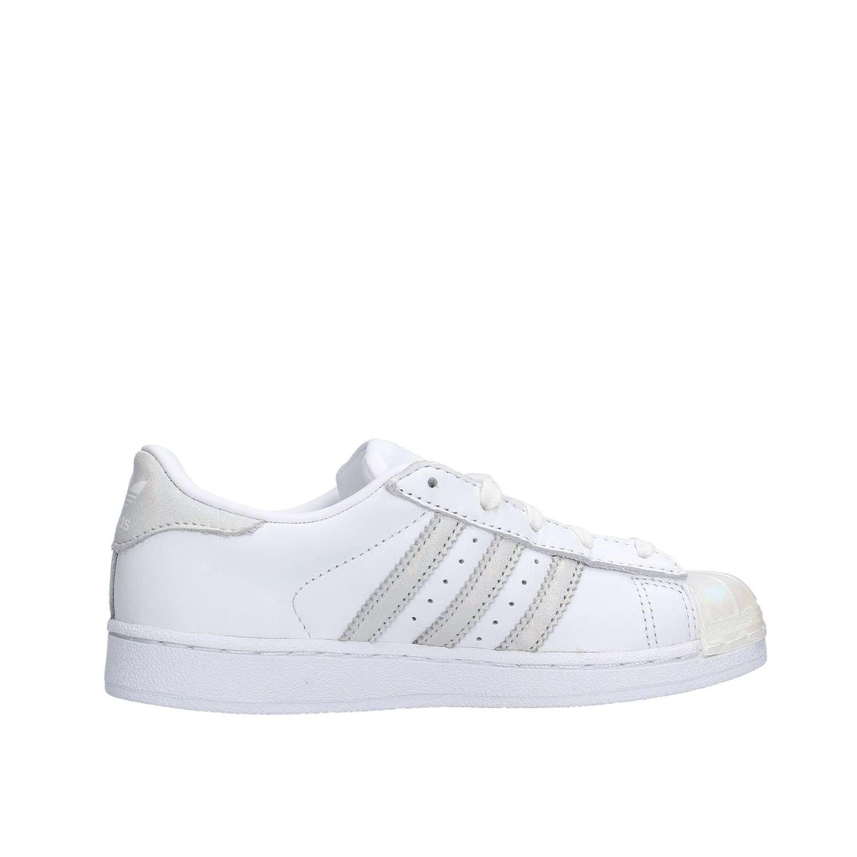 adidas Originals CQ2734 Sneakers Bambino Bianco 32: Amazon
