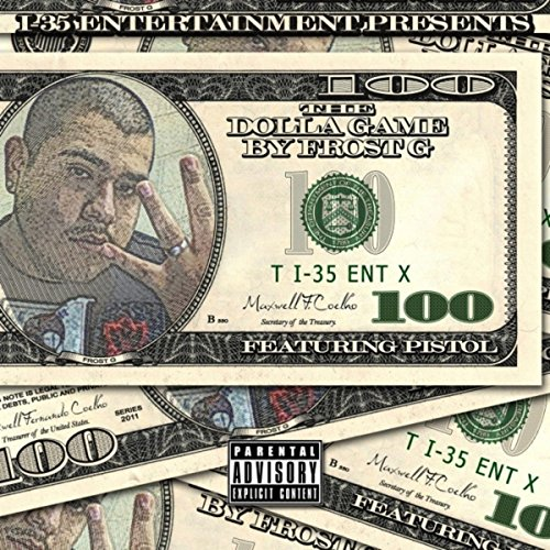 - The Dolla Game (feat. Pistol) [Explicit]