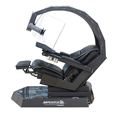 Astounding Iwr1 Imperatorworks Brand Gaming Chair Computer Chair For Theyellowbook Wood Chair Design Ideas Theyellowbookinfo