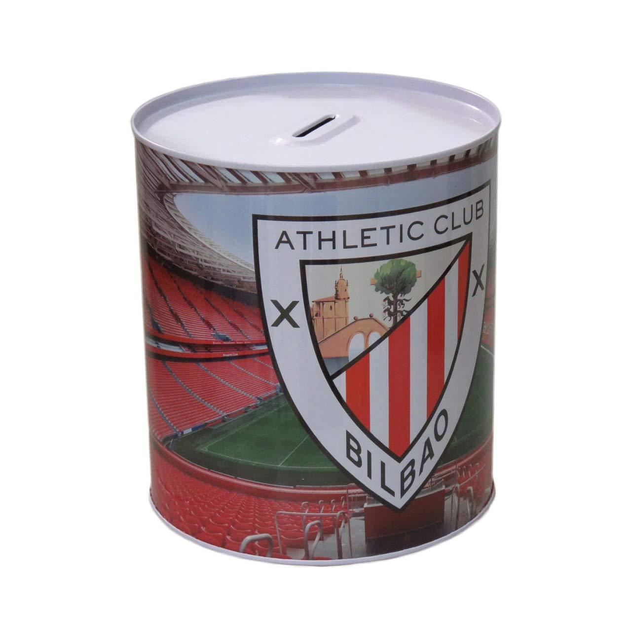 Athletic Club Bilbao-CP-HM-26-AC Huchas, Multicolor (Cyp Brands HM ...