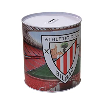 Athletic Club Bilbao-CP-HM-26-AC Huchas, Multicolor (Cyp Brands HM ...