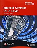 img - for Edexcel German for A Level by John Baildam (2008-12-31) book / textbook / text book