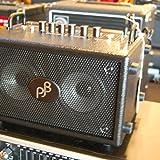 PJB / Phil Jones Bass Double Four BG-75 (WHITE)