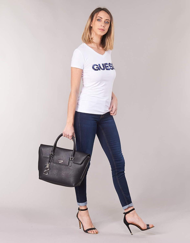 Guess Ss Vn Gipsy T shirt Donna Foto T shirt, top e bluse