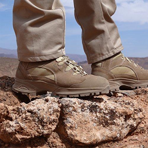 Haix Scout Desert