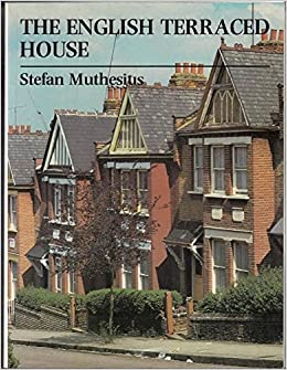 Book The English Terraced House