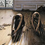 Posters: Gustave Caillebotte Poster Art Print - The Floor Scrapers, 1875 (39 x 39 inches)