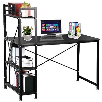 Generic FIC Home Office ESK PC L Mesa de Ordenador portátil de ...
