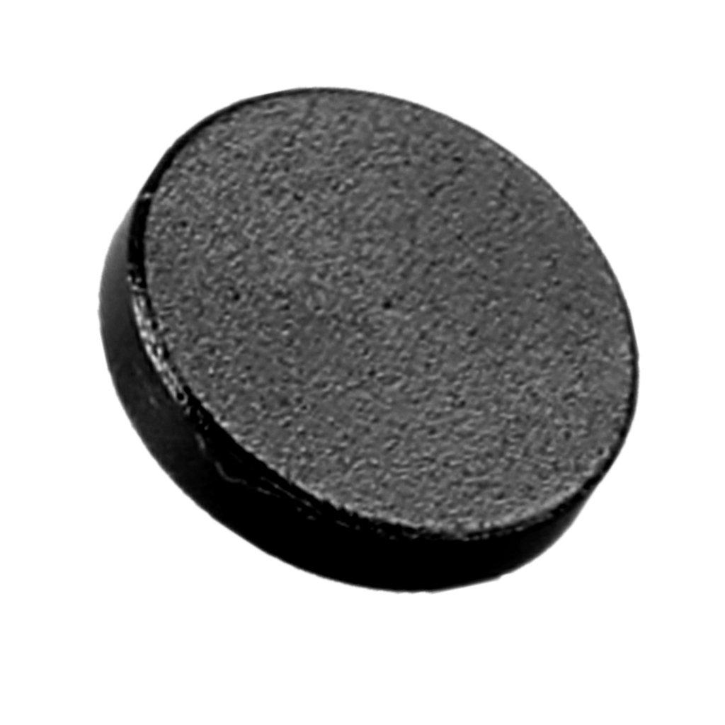 IPOTCH 3pcs Bot/ón de Liberaci/ón de Obturador Convexo+C/óncavo+Plano 10mm para Leica Fujifilm X100 X100S de Metal