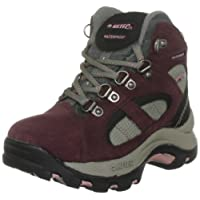 Hi-Tec Altitude Lite IV, Unisex-Child Hiking Boots