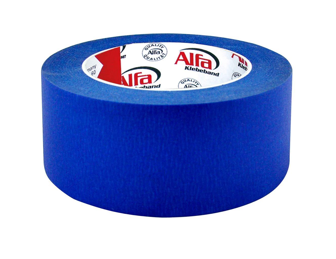 Azul de cinta de 50 mm x 50 M Trijexx 3D-la presión de la cinta de ...