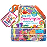 Artistic Studios Giant Creativity Craft Jar