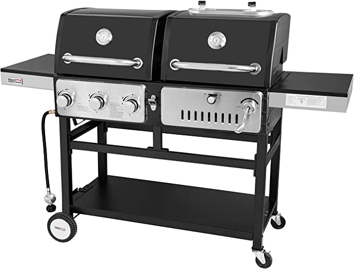 Top 10 Outdoor Gourmet Propane Cooker