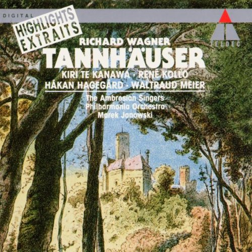 richard wagner great recordings - 6